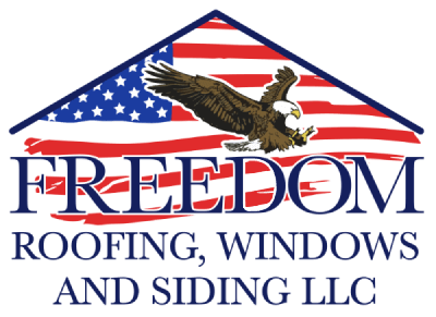 Freedom Roofing, Windows and Siding