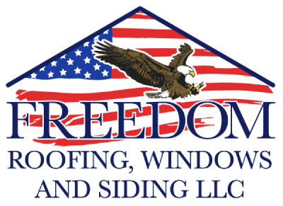 Freedom Roofing Windows and Siding