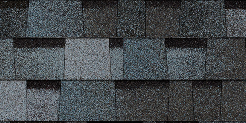 Shingles in Woodville, Ohio